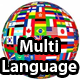 RvSiteBuilder MultiLanguage